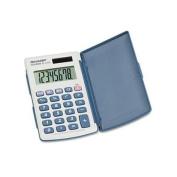 Sharp Calculators Sharp EL243SB Handheld Calculator