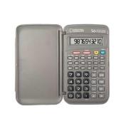 13cm Portable Scientific Calculator, Control Company, 6024
