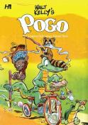 Walt Kelly's Pogo the Complete Dell Comics