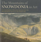 The Mountains of Snowdonia in Art,