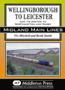 Wellingborough to Leicester
