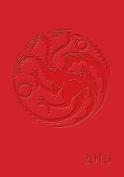 Game of Thrones Executive Engagement Calendar