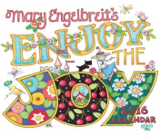 Mary Engelbreit's Enjoy the Joy Day-To-Day Calendar