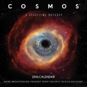 Cosmos 2016 Mini Wall Calendar
