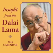 Insight from the Dalai Lama Day-To-Day Calendar