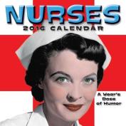 Nurses Calendar