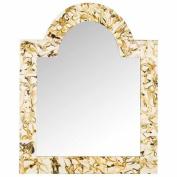 Safavieh Antibes Arched Mirror, Multi