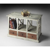 Butler Artefacts Console Table