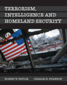 Terrorism, Intelligence and Homeland Security, Student Value Edition