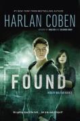 Found (Mickey Bolitar Novel)