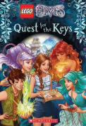 Quest for the Keys (Lego Elves