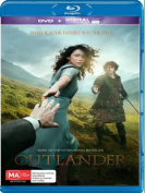 Outlander [Region B] [Blu-ray]