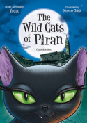 The Wilder Cats of Piran