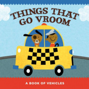 Things That Go Vroom