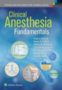 Foundations of Clinical Anesthesia