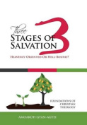 Three Stages of Salvation