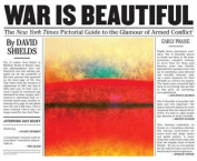 War Is Beautiful