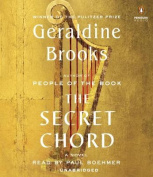 The Secret Chord [Audio]
