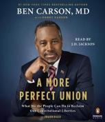 A More Perfect Union [Audio]