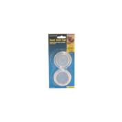 Mintcraft FE-50800 Round Clear Caster Cup, 1. 160cm