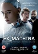 Ex Machina [Region 2]