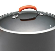 Rachael Ray 14-Piece Hard Anodized Cookware Set