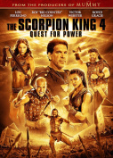 The Scorpion King 4, [Region 4]