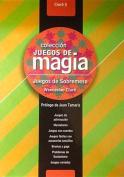 Juegos de Manos de Sobremesa 5 [Spanish]