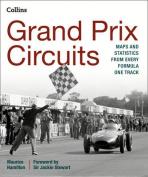 Grand Prix Circuits by Maurice Hamilton