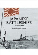 Japanese Battleships 1897-1945
