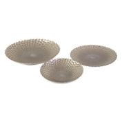 Wildon Home Cucine Glass Platter