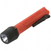 Streamlight 3C ProPolymer HAZ-LO, Orange
