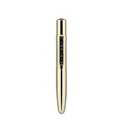 Fisher Space Pen INFINIUM Gold Titanium Nitride Finish, Black Ink