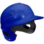 Rawlings Coolflo Batting Helmet, Royal Blue