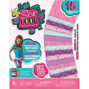 Sew Cool Jumbo DIY Fabric Kit