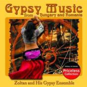Hungary: Gypsy Music