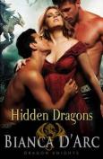 Hidden Dragons: Dragon Knights