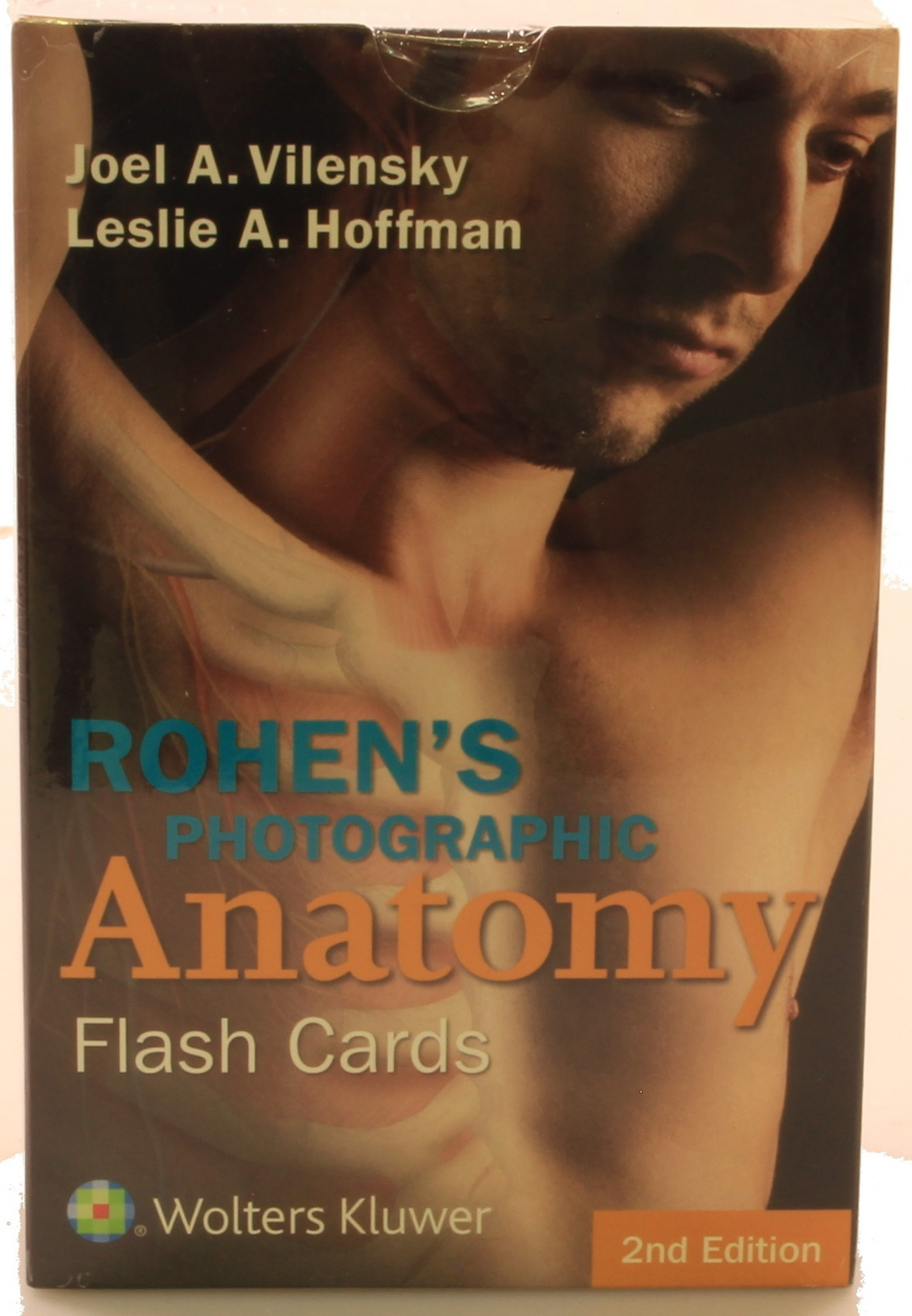 Anatomy Flash Cards Books: Buy Online from Fishpond.co.nz