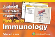 Lippincott Illustrated Reviews Flash Cards