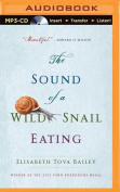 The Sound of a Wild Snail Eating [Audio]