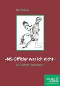 NS-Offizier War Ich Nicht [GER]