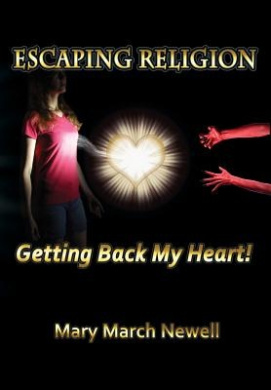 Escaping Religion: Getting Back My Heart!