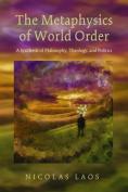 The Metaphysics of World Order