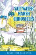 Saltwater Marsh Chronicles