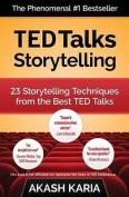 Ted Talks Storytelling