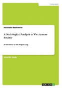 A Sociological Analysis of Vietnamese Society