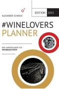 #Winelovers 2015 Planner