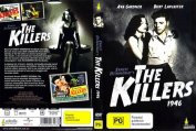 KILLERS, THE [DVD_Movies] [Region 4]