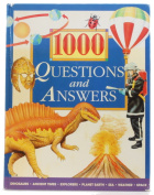 1000 Questions and Answers  [Hardback]