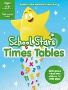 Times Tables (School Stars)